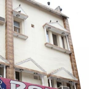 Hostéis e Albergues - Hotel Roxy DX.