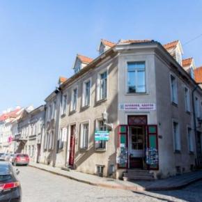 Hostéis e Albergues - Old Town Alur Tallinn