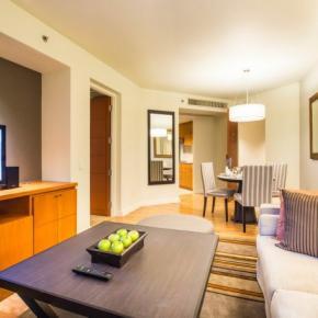 Hostéis e Albergues - Chatrium Residence Bangkok Sathon