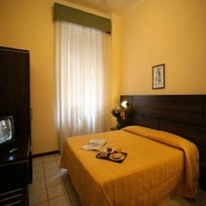 Hostéis e Albergues - Hotel La Pace