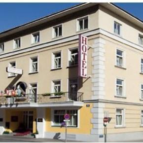 Hostéis e Albergues - Goldenes Theater Hotel Salzburg