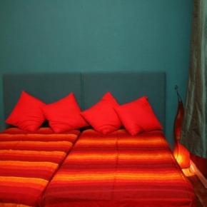 Hostéis e Albergues - Porto Riad Guest House
