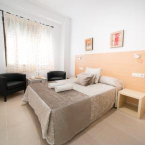 Hostels e Albergues - Hostal Mitre Paterna