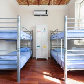 Hostéis e Albergues - Hostel Rapunzel