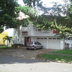 Hostéis e Albergues - Hostel  Casa Blanca