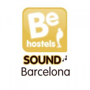 Hostéis e Albergues - Hostel Be Sound  Barcelona