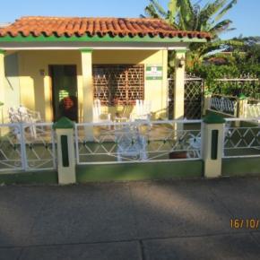 Hostéis e Albergues - Casa Mirta Azcuy