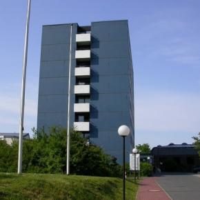Hostéis e Albergues - Bekpek Kiel