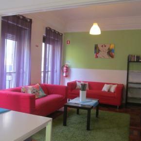 Hostéis e Albergues - Hostel Baluarte Citadino - Stay Cool
