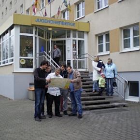 Hostéis e Albergues - Hostel  DRESDEN   'Jugendgästehaus'