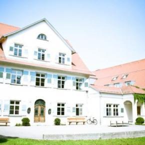 Hostéis e Albergues - Hostel Jugendherberge Lindau