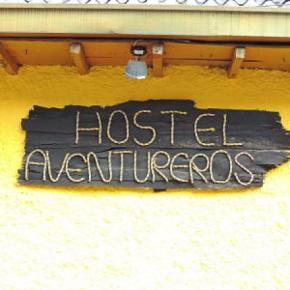 Hostéis e Albergues - Hostal Aventureros de la Candelaria