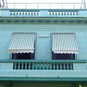Hostéis e Albergues - Casa Goicochea