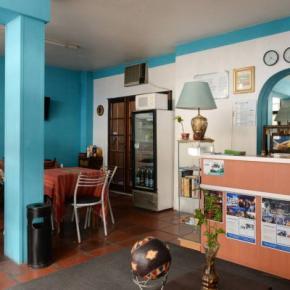 Hostéis e Albergues - Hostel Mediterranea
