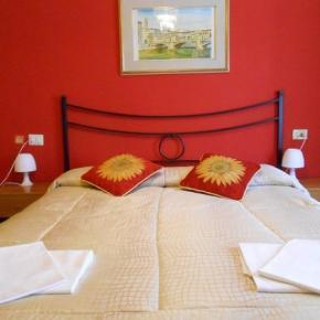 Hostéis e Albergues - Aline Hotel