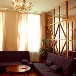 Hostéis e Albergues - 1st Arbat Hotel