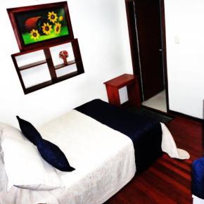 Hostéis e Albergues - Hotel Casa Paulina