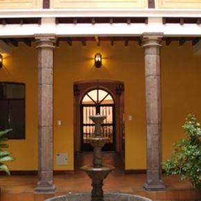 Hostéis e Albergues - Hotel Catedral Internacional