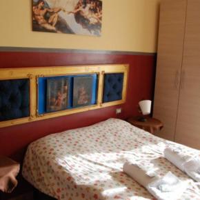 Hostéis e Albergues - Soggiorno Fortezza Fiorentina