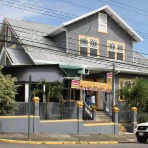 Hostéis e Albergues - Hostel Aldea  San José