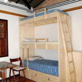 Hostéis e Albergues - Solidaritat