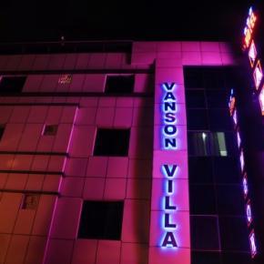 Hostéis e Albergues - Vanson Villa
