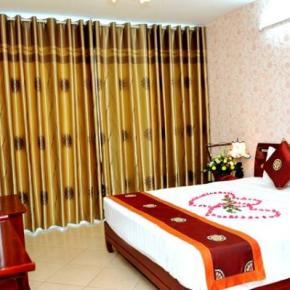 Hostéis e Albergues - Luxury hotel