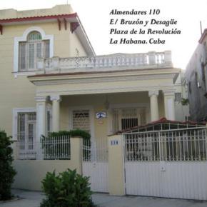 Hostéis e Albergues - Almendares Hostal