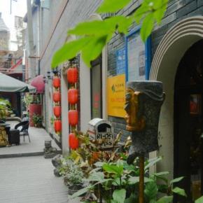Hostéis e Albergues - Hostel Shanghai Soho