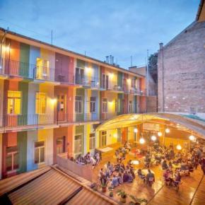 Hostéis e Albergues - Casa de la Musica
