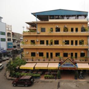 Hostéis e Albergues - Dara Reang Sey Hotel