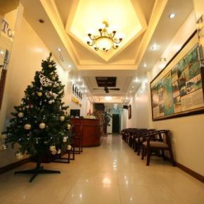Hostéis e Albergues - Harmony hotel