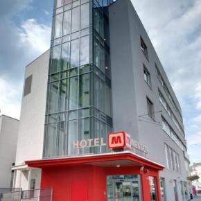 Hostéis e Albergues - MEININGER  Hotel Salzburg City Center