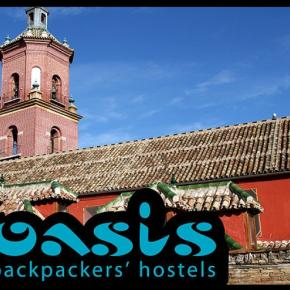 Hostéis e Albergues - Hostel Oasis Backpackers'  Malaga