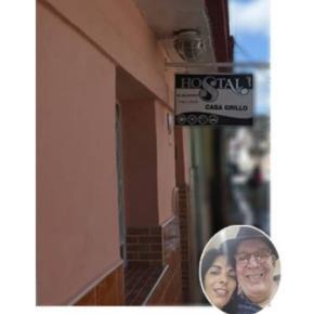 Hostéis e Albergues - Hostal Jorge y Sheyla