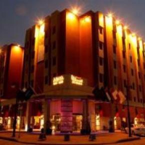 Hostéis e Albergues - Mena Hotel