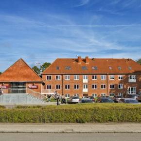 Hostéis e Albergues - Copenhagen Go Hotel