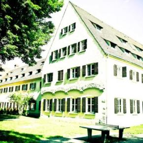 Hostéis e Albergues - Kultur|Jugendherberge Regensburg