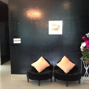 Hostéis e Albergues - The City @ Fifty