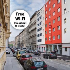 Hostéis e Albergues - MEININGER Wien Downtown Franz