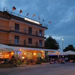 Hostéis e Albergues - Hotel Primavera