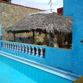 Hostéis e Albergues - Hostel Jorge Mendez Perez