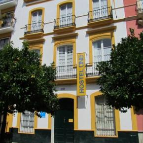 Hostéis e Albergues - Hostel  One Sevilla Centro