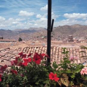 Hostéis e Albergues - Capulí Casa Hospedaje Cusco Perú