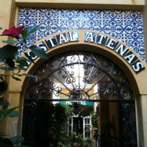 Hostéis e Albergues - Hostal Atenas Sevilla