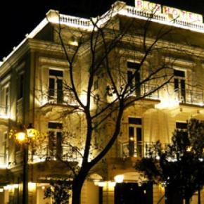 Hostéis e Albergues - Hotel Rio Athens