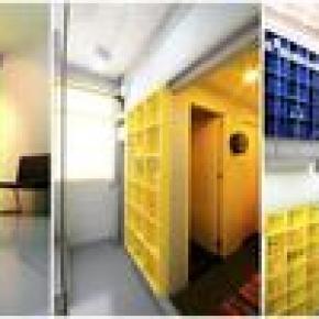 Hostéis e Albergues - Hostel ETZzz
