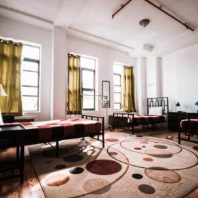 Hostéis e Albergues - Hostel NY Moore