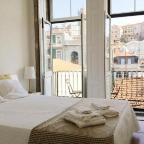 Hostéis e Albergues - Hostel Porto Alive