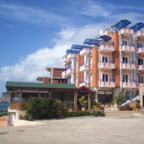 Hostéis e Albergues - Hotel Nertili-Saranda